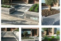 Aanleg / Aanleg tuin, dakterras en balkon