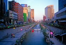 South Korea / things to see, places to visit, food to try next target: May 2014 & September 2014. =)