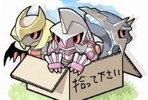 Pokémon med Emil