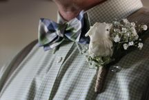 I Do / Collection of photographs and wedding ideas