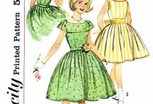 Sewing - Patterns I wish I had