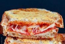 Sandwiches / by Terri Cannon