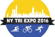 NY Tri Expo / Kick off triathlon season at the 2018 NY Tri Expo! There's something for everyone – from newbies to accomplished Ironman finishers. Check out the hottest gear from top brands!  Learn how to get stronger on the swim, bike and runs by acclaimed triathlon, swimming and running experts and coaches.  The NY Tri Expo is conveniently located to accommodate attendees from NY, LI, NJ, Westchester & CT.