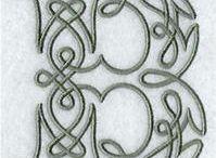 abeceda keltská