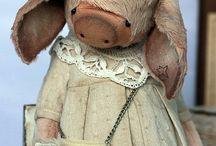хрюшка-PIG