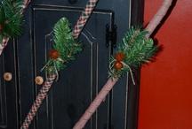 Seasonal: Christmas / by Rachell Cummins