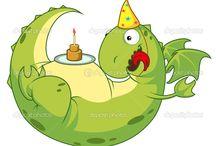 Dort - první narozeniny