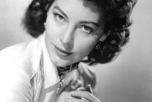 Classic Screen Actresses