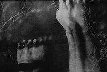hands / by Andreja Hotko Pavic
