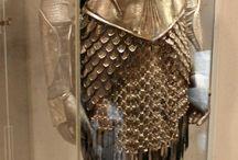 Practical Female Armor