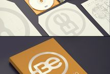 Branding Inspiration / Get inspired for your upcoming project with Envoc.