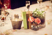 Wedding - Look & Feel  / by Asheley Hu