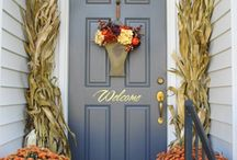Fall Decorating / by Beth Luzier