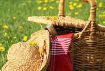 The picnic spot