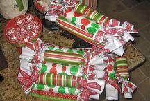 Christmas Ideas for the kindergarten classroom / Ideas for Christmas