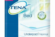Tena / One in four people in the UK have experienced bowel or bladder weakness. Incontinence is a common condition, so why should you be embarrassed by it?  Tena products provide safety and comfort to all who suffer with #incontinence, so if you're suffering in silence, try Tena and start living freely again! / by TheHealthcounter