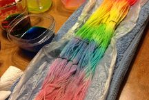 all about yarn dye