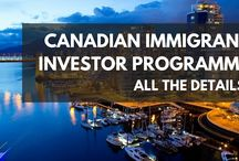 Investor Visa Canada / Patel Canada Visa Consultancy is giving an opportunity to get investor visa for Canada. So, contact them at 403-542-2159 and grab this chance.