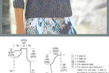 Dámske pulovre