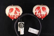 Disney Halloween / Halloween Branded Disney items