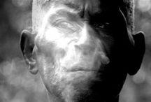 """Voodoo & Alberto Venzago / Filmstills aus Voodoo – Mounted by the Gods"""" (2013)"""