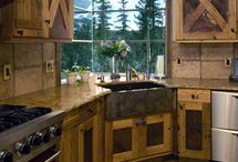Dream kitchen / by Natasha Richter
