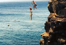 -Cliff Diving-