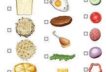 Thema eten en drinken - onderwijs / Unit food - Thema eten en drinken Het restaurant, de bakker