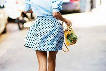Beautiful Fashion Moments