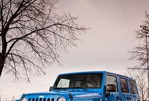 Jeep / All things Wrangler