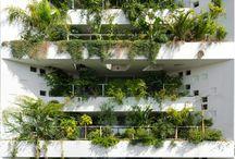 #Terraces_#Loggias_#Balconies