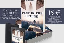 Lavori Grafici Premade in vendita (ebook, cartacei ecc...)