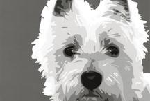 dogs / by Meghann Housley