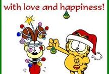 Garfield N Friends
