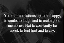 Relationstips