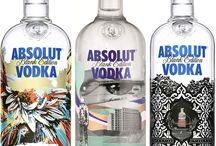 Absolut Vodka / Absolut Vodka
