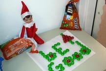 Elf on the Shelf / by Jen Volkmer