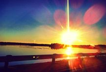 Beautiful Sunrises & Sunsets