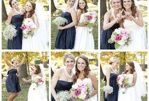 Wedding Photos / by Yvette Garcia