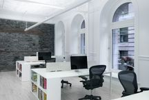 offices interiors