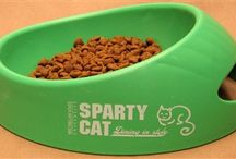 Four-Legged Spartans / Products for your favorite Spartan pet