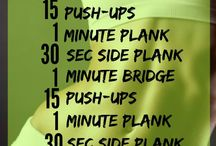 workout a 6 pack