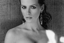 Kate Beckinsale / by Kate The Great