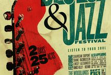 Jazz Promo Materials