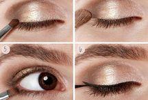 trouw make-up