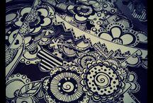 Doodle / by Marcella Campos
