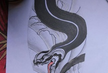 Tattoo's / My Design