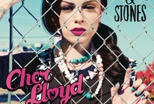 Cher Lyod