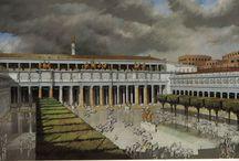 mall history