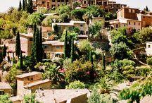 | Mallorcan house | / Interiors